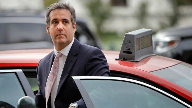 Michael Cohen Business Partner Agrees to Cooperate With Government: Source