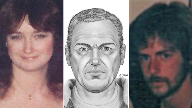 New Sketch Released in 1982 Cold Case Murder of 20-Year-Old Virginia Woman