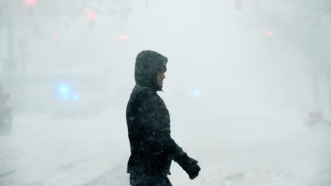 6 Tips to Keep You Safe in a Snowstorm