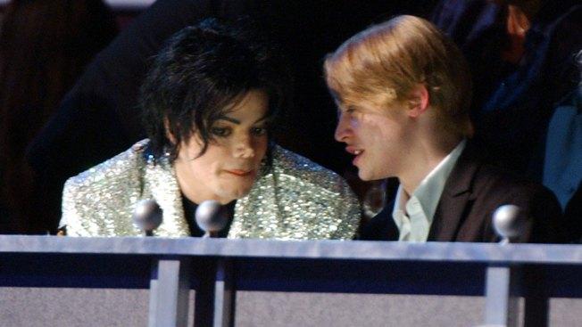 Macaulay Culkin Defends 'Normal Friendship' With Michael Jackson