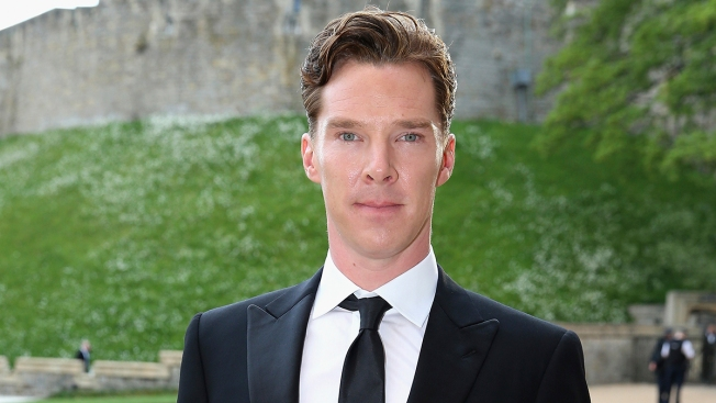 "Benedict Cumberbatch Joins Warner Bros.' ""Jungle Book: Origins"""