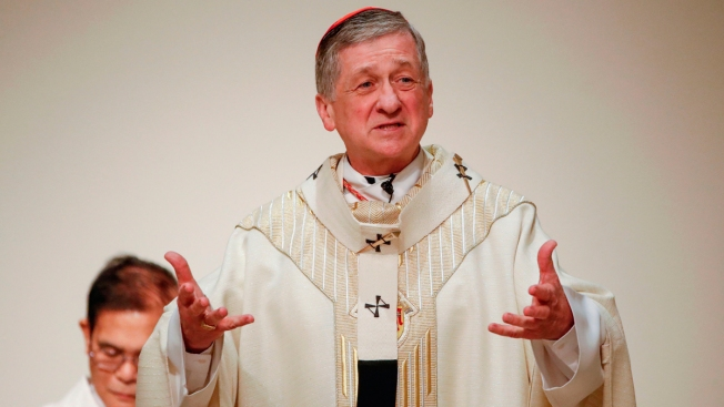 US Catholic Bishops to Pray Over Clergy Sexual Abuse Scandal