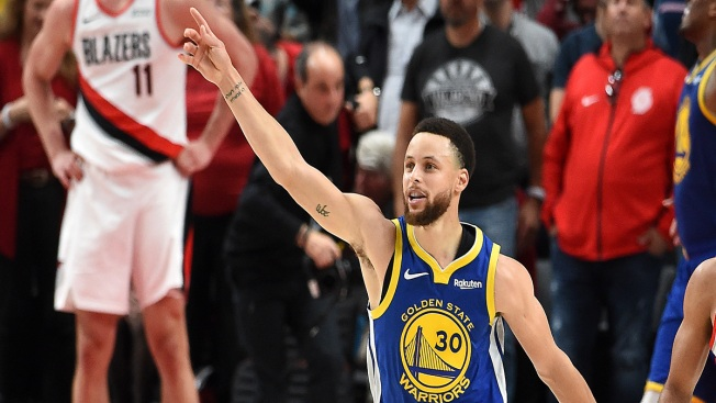 Steph Curry Makes Moves Through Production Company