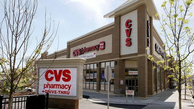 Lawsuit Claims CVS Charges More for Drugs Paid for With Insurance
