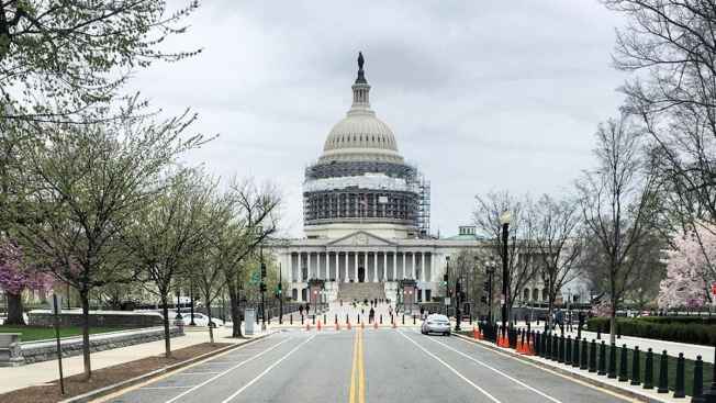Congress Asking If DC Government Can Spend Its Own Money