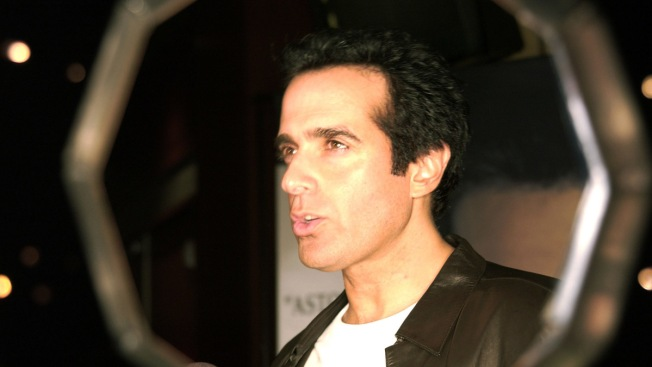 Lawsuit Leads to Revelations About David Copperfield's Act