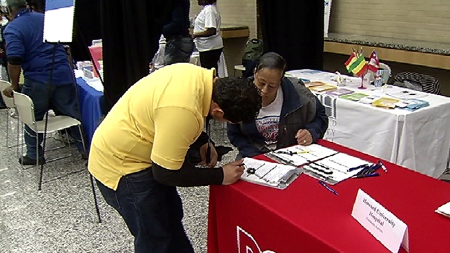 Last Day to Sign Up for Health Insurance in D.C.