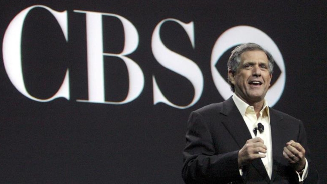 CBS Keeps Moonves in Place During Sexual Misconduct Inquiry