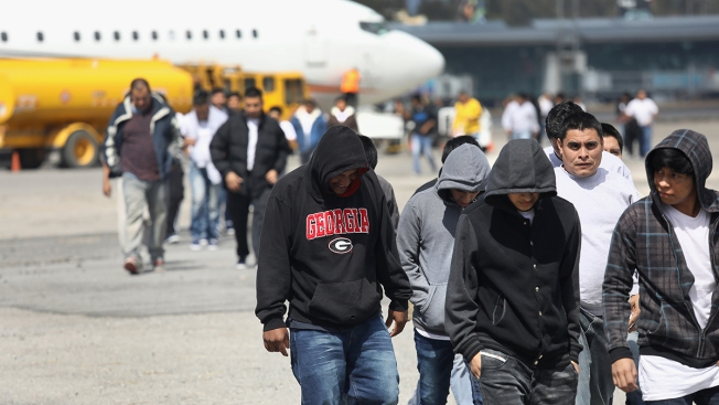 Judge Blocks Extension of Fast-Track Deportations Nationwide