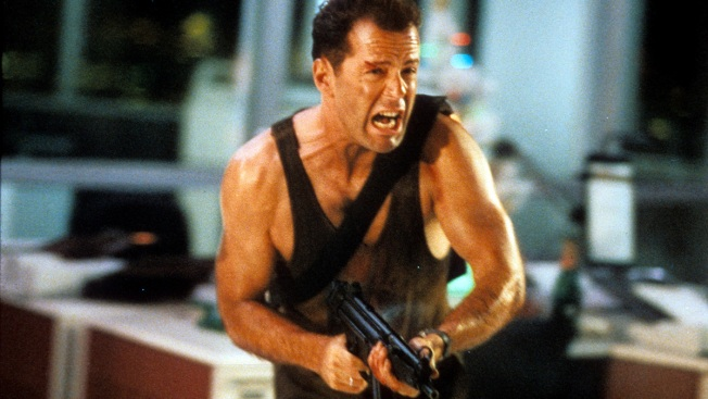Debate Over Which Films Are Christmas Movies Continues to 'Die Hard'