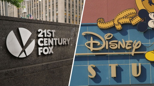 Disney, Fox Shareholders Approve $71.3B Acquisition Deal