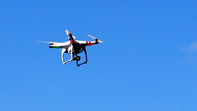 Hearing on Drone Legislation Set in Maryland