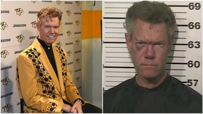 Randy Travis Loses Legal Bid to Keep DUI Footage Private