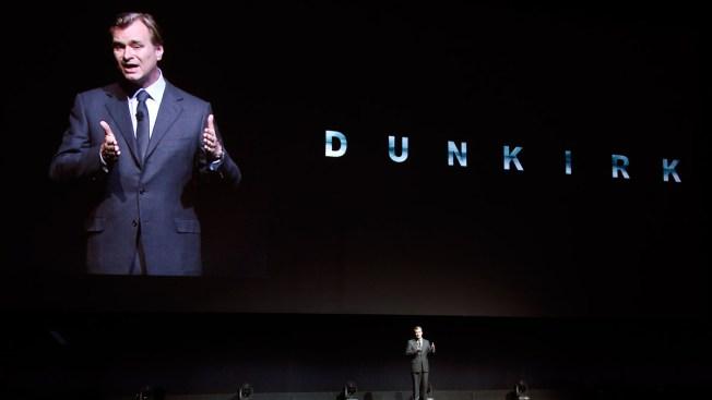 Visceral 'Dunkirk' Footage Gets Hearts Racing