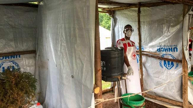 5-Year-Old Dies of Ebola as Outbreak Crosses Congo Border
