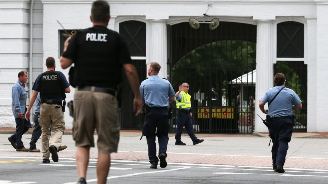 Families Claiming Bodies From Navy Yard Shooting