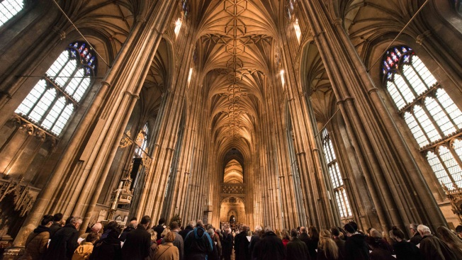 Church of England Says Sunday Services No Longer Mandatory