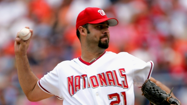 Ex-Nationals Pitcher Esteban Loaiza Arrested With Nearly 45 Pounds of Cocaine, Deputies Say