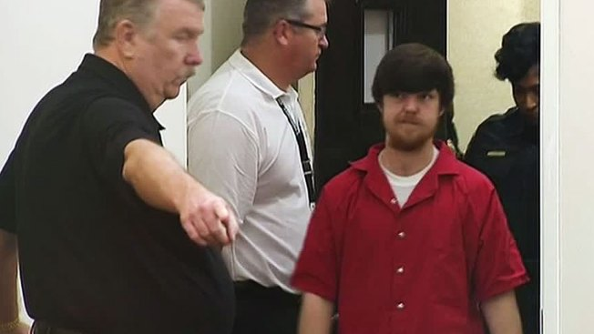 'Affluenza' Teen Ethan Couch Turns to Texas Supreme Court for Release from Jail