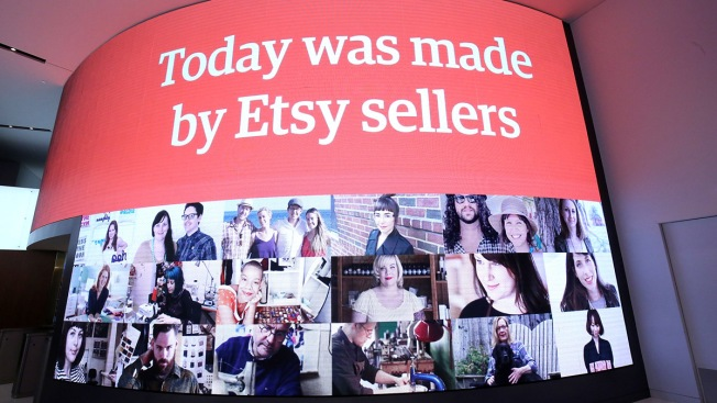 Etsy Announces Jump in Fees to Take Effect in July