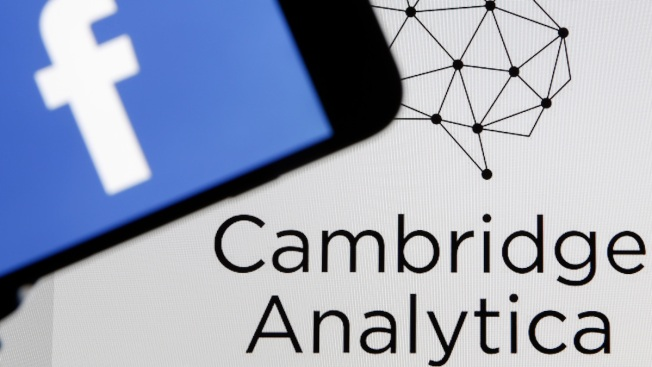 Facebook Slapped With First Fine for Cambridge Analytica Scandal