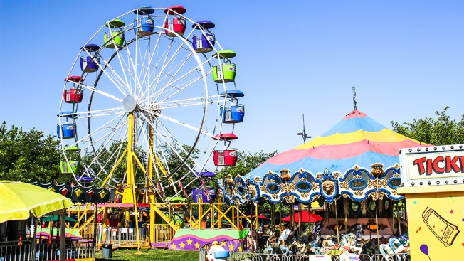 Your 2017 Guide to County Fairs in the DMV