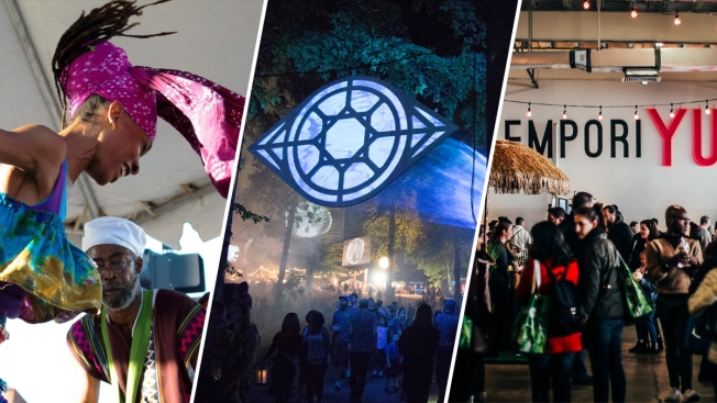 2018 Fall Festivals: H Street Festival, Emporiyum, Music & More