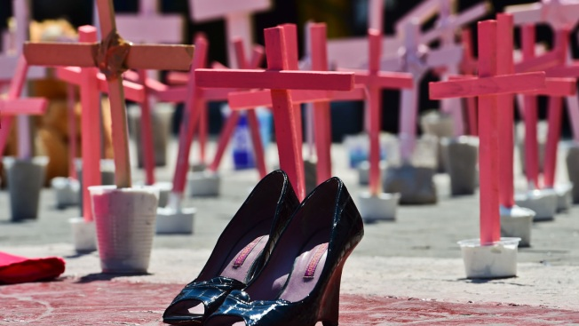 Mexican Couple May Have Killed as Many as 20 Women