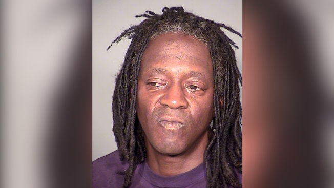 Flavor Flav Pleads No Contest to DUI Charge in Las Vegas