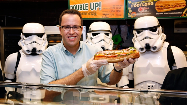 Subway's New Challenge Will Be Erasing Jared Fogle From Its Brand