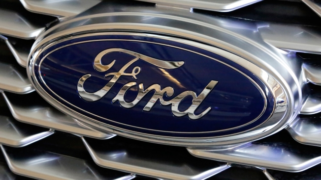 Fire Risk Forces Recall of 874K Ford F-Series Pickup Trucks