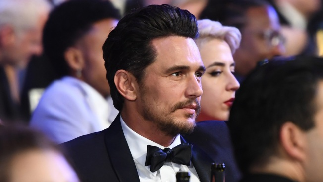 James Franco Removed From Vanity Fair Hollywood Issue Cover Amid Sexual Misconduct Allegations