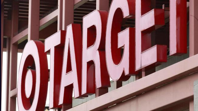 Suspect Charged in Target Shoplifting Incident