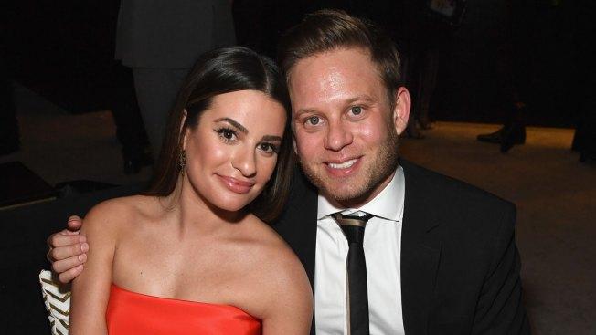 Lea Michele Is Married: Inside the 'Glee' Star's Wedding
