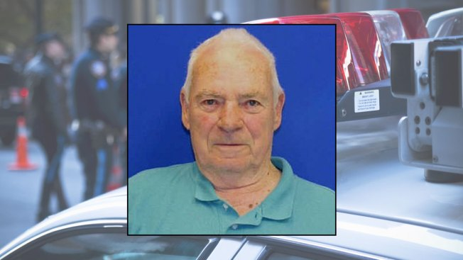85-Year-Old Man Missing From Silver Spring Found Safe