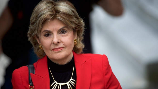 Gloria Allred Splits From Trump Accuser, Says Not About Case