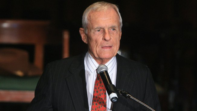 Former NBC Chairman and Hit-Making Producer Grant Tinker Dead at 90
