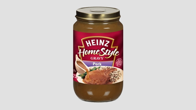 Heinz Voluntarily Recalls Pork Gravy After Labeling Issue