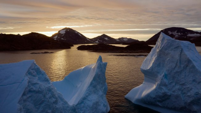 'We're All in Big Trouble': Climate Panel Sees a Dire Future