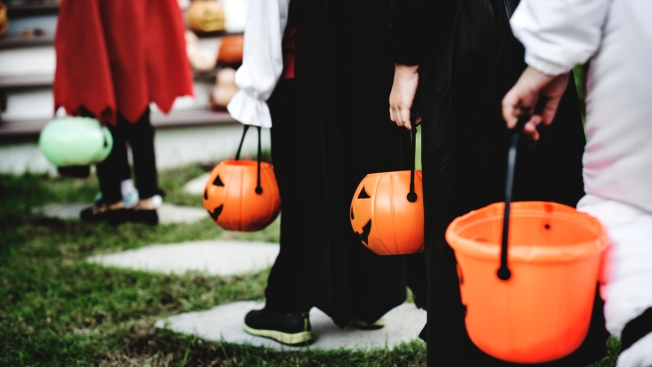 Halloween Is The Scariest Day of The Year for This Financial Shock