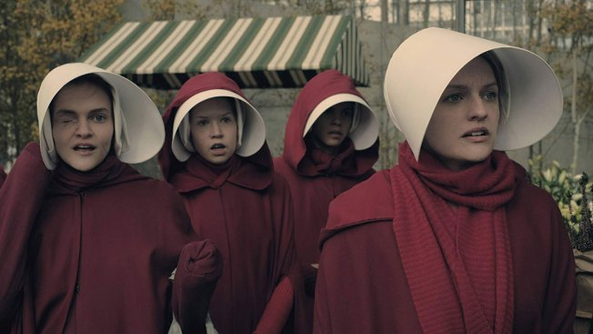 Nothing Sexy About Rape: Online Store Pulls Sexy 'Handmaid's Tale' Costume After Backlash