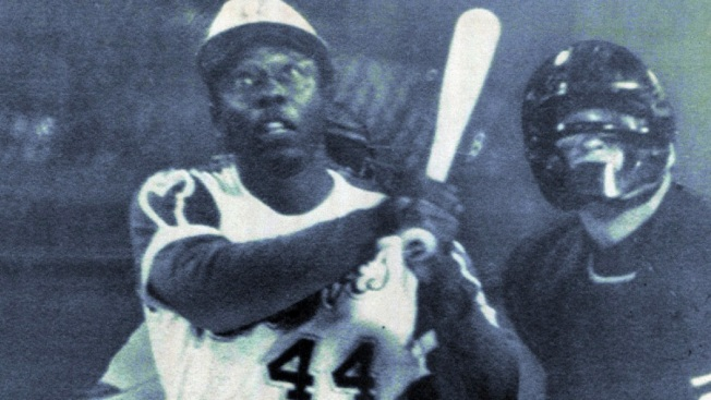 Bud Selig, Atlanta Braves Celebrate 40th Anniversary of Hank Aaron's Record-Breaking 715th Home Run