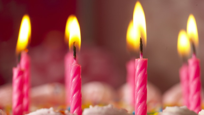 Birthday Candle Explosion Injures 3
