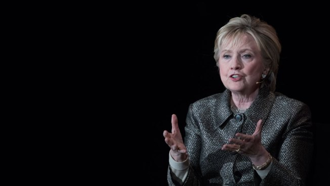 Hillary Clinton Warns Trump Administration Threatens LGBT Rights