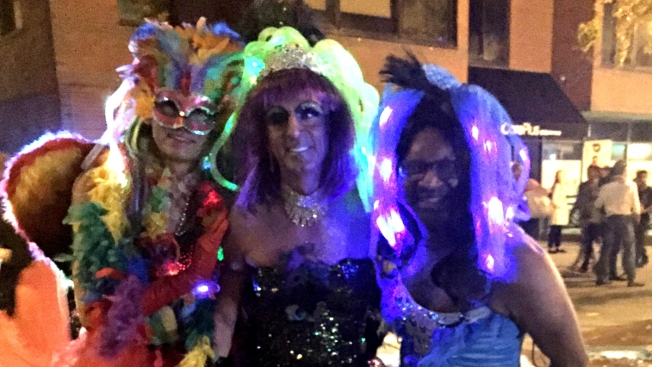 PHOTOS: DC's 2014 High Heel Race