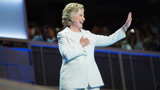 #PantSuitNation: Facebook Group Urges Clinton Supporters to Suit Up