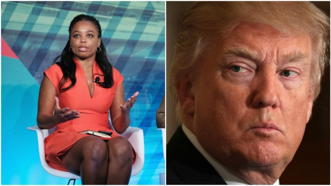 Colin Kaepernick, others Tweet support for ESPN's Jemele Hill amid Trump controversy