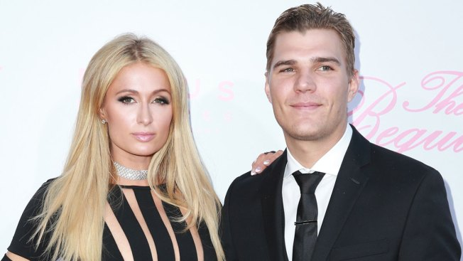 Paris Hilton Engaged to 'The Leftovers' Star Chris Zylka