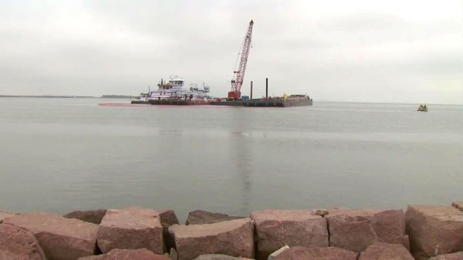 Houston Ship Channel Could Reopen Tuesday