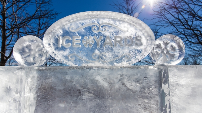 Ice Yards Back for a Third Year